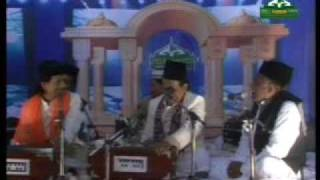 sufi gul ashrafi  jate hain dare pak se mehman tumhare  murli raju qawwal urse ashrafi 11