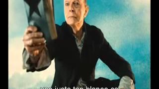 david bowie blackstar subtitulada