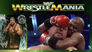 Big Show Vs Floyd Mayweather WWE Wrestlemania 24 Full Macth