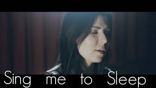 Alan Walker - Sing me to sleep (cover by Angelika Vee)