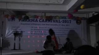 Naatok (Part-02) .. Pharma Carnival 2017 .. East West University
