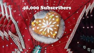 40,000 Subscribers // Easy Recipe BD Network // Thanks to all
