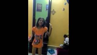 Baby doll song  dance  steps