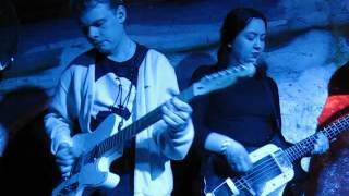 Makthaverskan - Hångel (Live @ The Shacklewell Arms, London, 29/04/16)