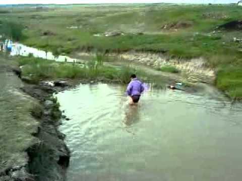 Sarituri in apa Mileanca.MP4