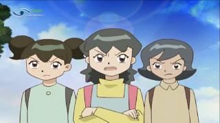 متجر السيدة وردة جورية - الحلقة 25 الخامسة والعشرون