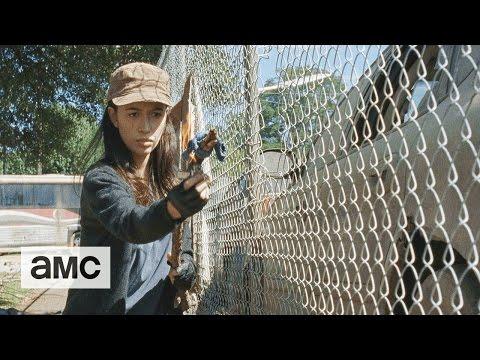The Walking Dead Hot Wheels Sneak Peek Ep. 714