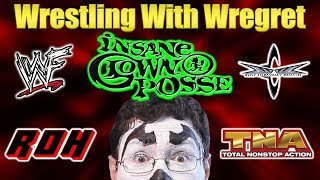 The Insane Clown Posse | Wrestling With Wregret