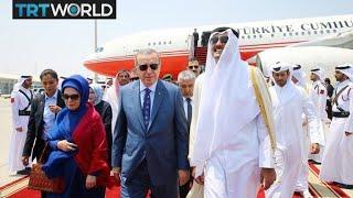 Has the Saudi led blockade of Qatar failed?