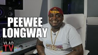Peewee Longway Denies Being a Crip, Expertly Dodges Vlad's Street Questions