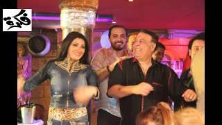 تحرش فنان كبير بالراقصة برديس في عيد ميلادها