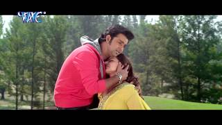 HD मोहब्बत में माज़ा अलग बा रानी - Yoddha || Pawan Singh, Madhu Sharma || Bhojpuri Hot Song 2015 new