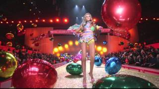 Katy Perry - Teenage Dream, Hot 'n' Cold ,California Gurls - Victoria's Secret  Fashion Show HD
