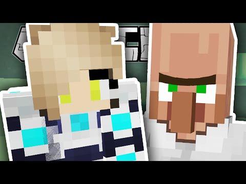 Minecraft ESCAPING THE QUANTUM LAB