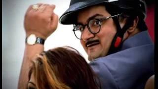 Navratna Oil - Shah Rukh Khan -Teri Life Meri Life_Hin~60sec