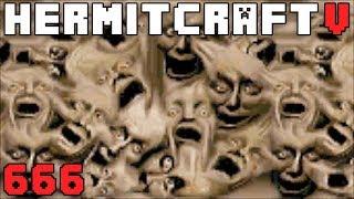 Hermitcraft V 666 When Worlds Collide