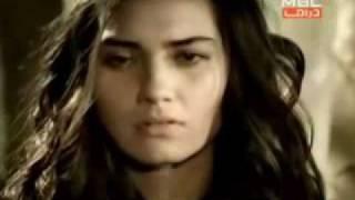 اليسا مصدومة - مسلسل عاصي