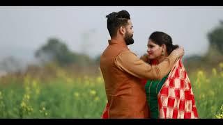 Best pre wedding 2018 | Dilpreet + Gurminderjeet | Ankush Studio | India  M. 9814658013