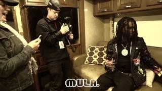 Chief Keef Interview With Hightimes