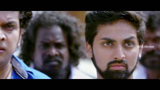 #Sowkarpettai 2016 Tamil Horror Movie Part 2 - Srikanth - Raai Laxmi