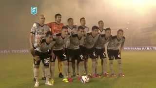 Fecha 30 | Olimpo 1-2 Banfield. Campeonato de Primera División 2015