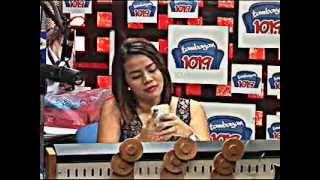 Dj Chacha Live Stream @ Tambayan1019 (May 16, 2012)