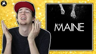 The Maine - Lovely, Little, Lonely | Album Review