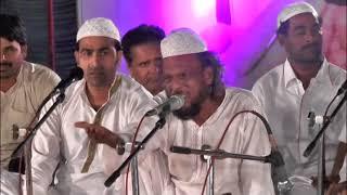 Anmol sharif 2017.Zara Arsh-e-Bari Tak by Molvi Haider Hasan Akhtar Qawal