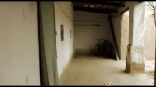 Woh Kya Hai - 21 August 2016 - Haunted House in Malir Karachi