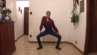 Arcluc Dancing - Blood on the Dance Floor