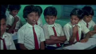 My Dear Kuttichathan - 2 FIRST 3-D FILM IN INDIA (1984) - MALAYALAM MOVIE FOR KIDS