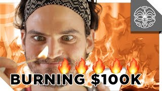 Julian Smith Burns $100K from Lifeline