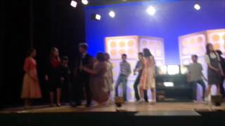 Nobel Drama presents HAIRSPRAY