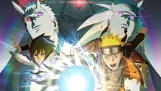 Naruto Shippuden [AMV]/[ASMV] { The True Legends }Pure Epic ASMV