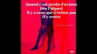 ~Parole La Fouine Sans ta voix~ San décalage ~ Lyrics