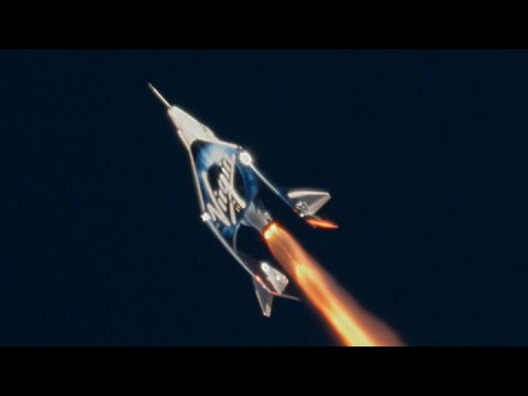 Xxx Mp4 Virgin Galactic Sends Its First Test Passenger To The Edge Of Space 3gp Sex