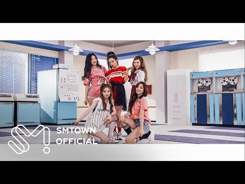 Red Velvet 레드벨벳 Dumb Dumb MV