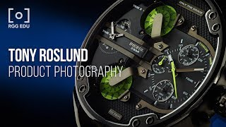 The Complete Guide To Product Photography | Official Trailer RGG EDU