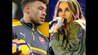 Alex Oxlade-Chamberlain & Perrie Edwards - Moments - Perfect/Your Love