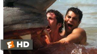 2-Headed Shark Attack (2/10) Movie CLIP - Dead Man's Hand (2012) HD