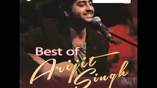 Best Of Arijit Singh | Hindi Songs Collection | Jukebox(laal nil holud sobuj)
