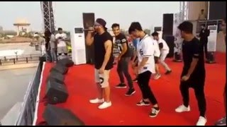 Yo Yo Honey Singh Live Show Lucknow 2016