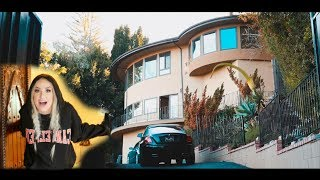 OFFICIAL TANA MONGEAU HOUSE TOUR 2019