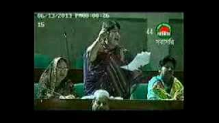 Corruption in Bangladesh as alleged by BNP in Parliament - Part 2/2