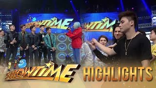 It's Showtime: Hashtags Is Jealous At BoybandPH