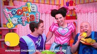 Hoopla Doopla! - Curriculum Resource Package