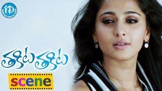 Thakita Thakita Movie - Anushka, Harsh Vardhan Rane, Haripriya Best Scene