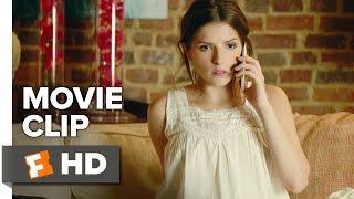 The Hollars Movie CLIP - She Kissed Me (2016) - Anna Kendrick Movie