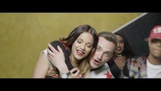 Monica Geuze - Laten Gaan ft. Ronnie Flex, Mafe, Frenna, Emms & Abira (prod. by Ronnie Flex)