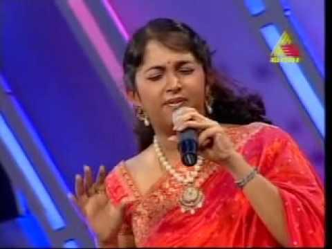 Samanvitha Star Singer Bhuvaneshwariya